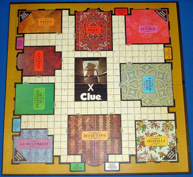 parker_brothers_clue_rooms_suspects_weapons_rooms_detective_board_game_45_rooms